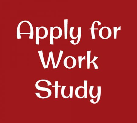 Apply for Work Study