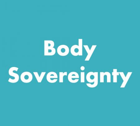 Body Sovereignty