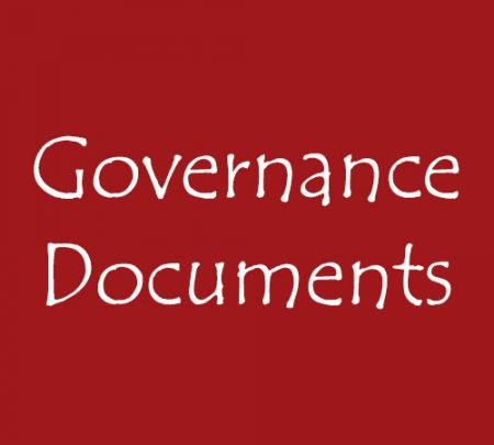 Governance Documents