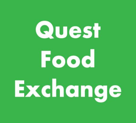 Quest Food Exchange