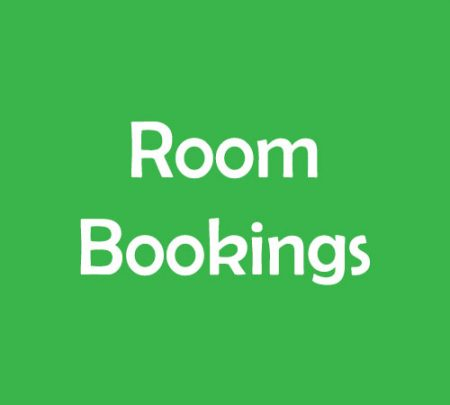 Room Bookings