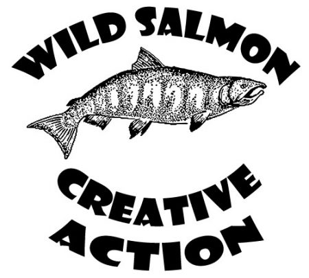 Wild Salmon Creative Action